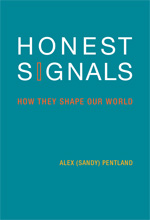 La couverture de Honest Signals