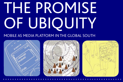 The promise of ubiquity