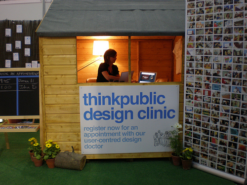 La clinique de Think Public