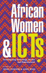 Couverture du livre African Women and ICT