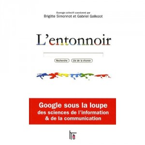 La couverture de l'entonnoir