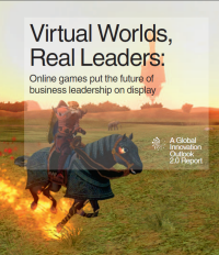 virtual worlds real leaders