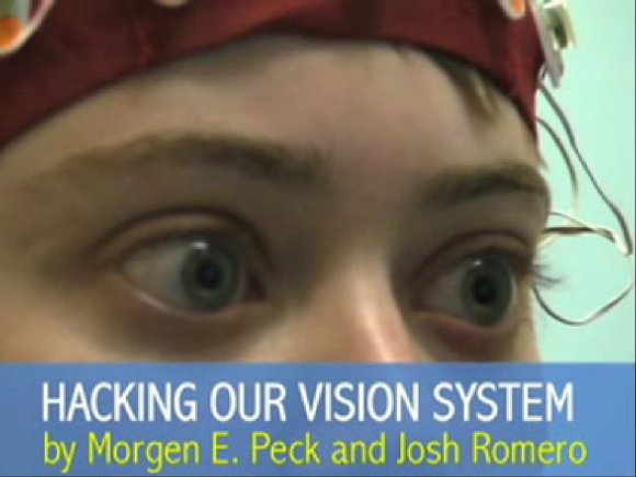 hackingourvisionsystem