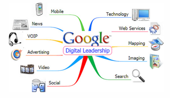 googledigitalleadership
