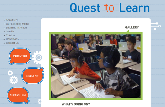 questtolearn