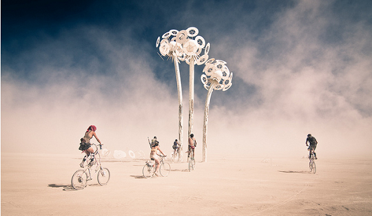burningman2010