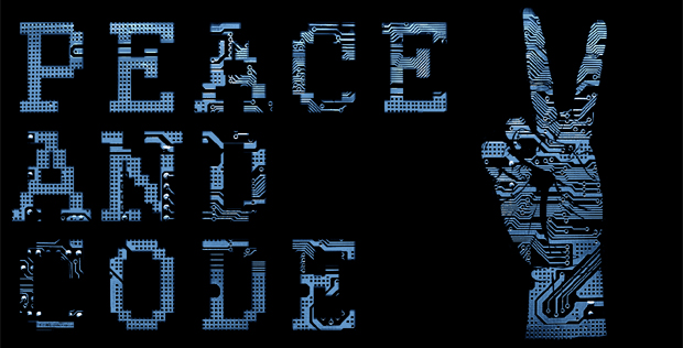 peace-and-code