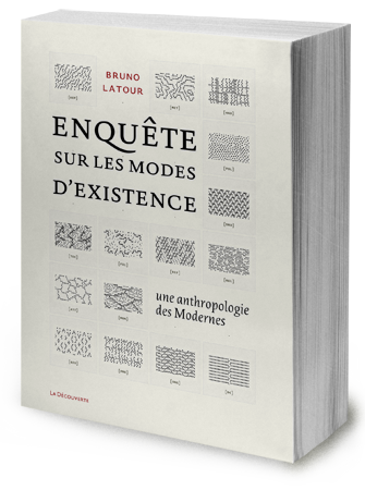 enqueteexistence
