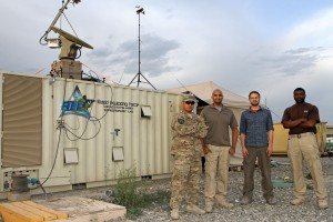 Rapid solutions improve soldiers' capabilities