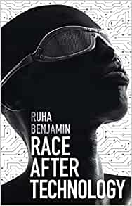 Couverture du livre Race After Technology