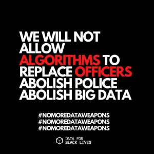 No more data weapons