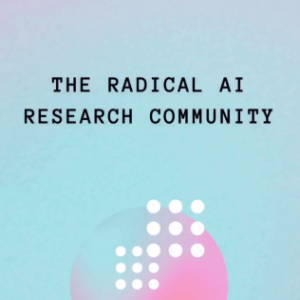 Radical AI research Community