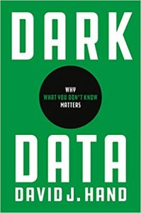 Couverture du livre Dark Data