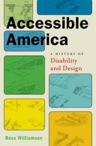 Couverture du livre Accessible Access